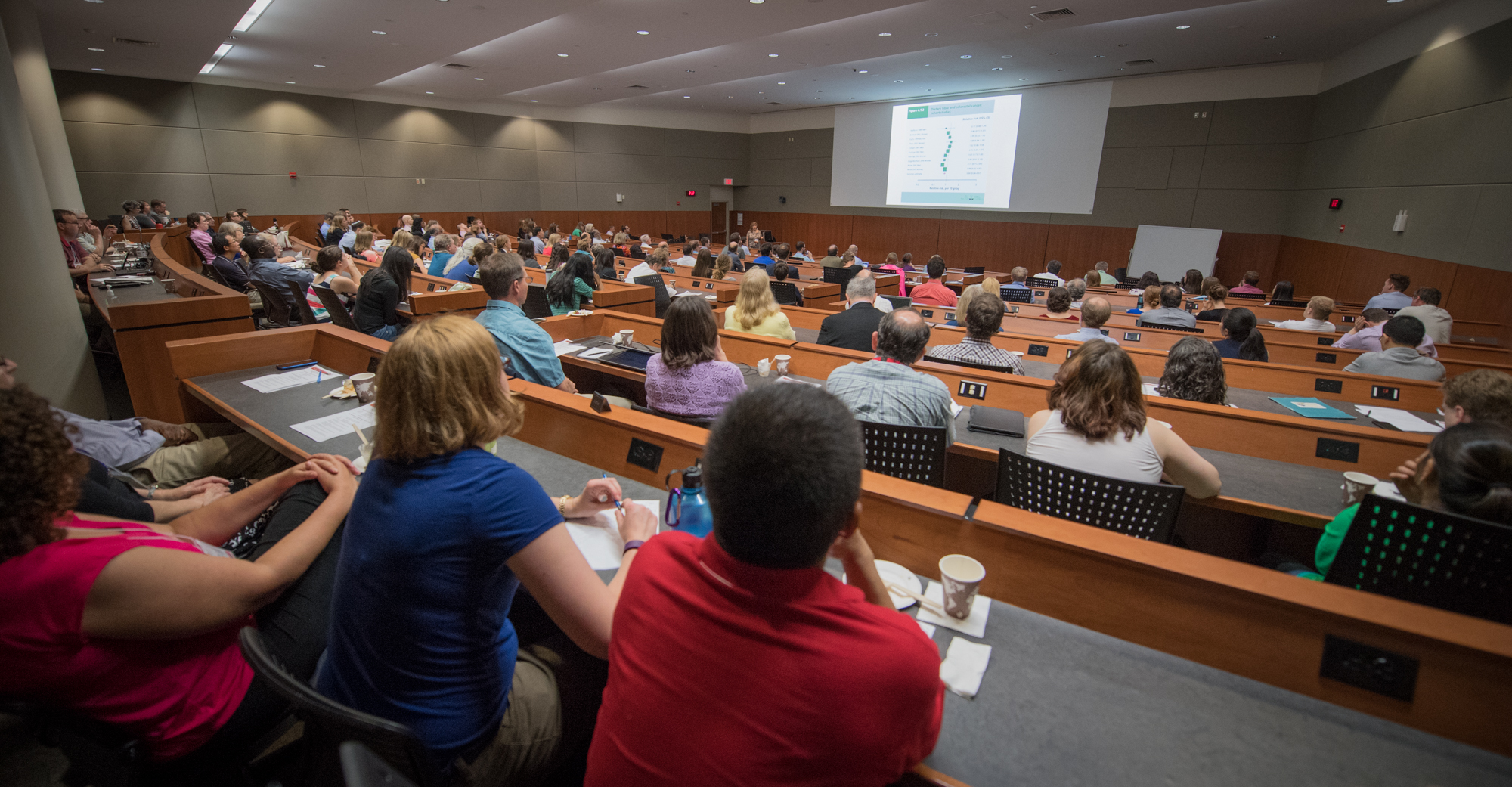 Research Day talks