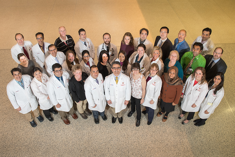 Previous Nephrology Annual Photos | University Of Wisconsin