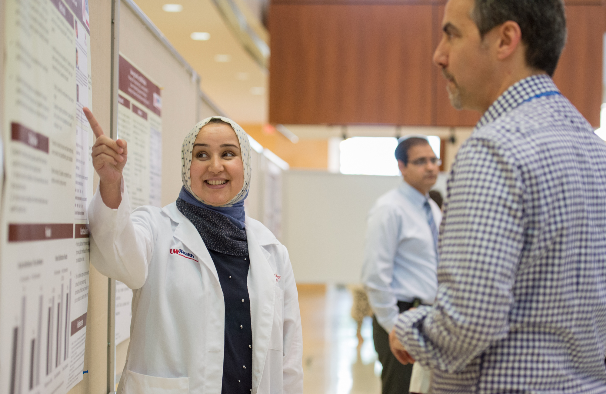 Fellowship program opportunities - quality improvement and research training