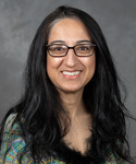 Nasia Safdar, MD, PhD