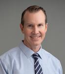 Dr. Mark Benson