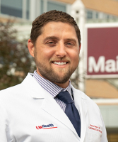 Adam Gepner, MD