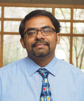 Can We Reimagine Global Health in the Post-Pandemic World? - Madhukar Pai, MD, PhD, FACHS