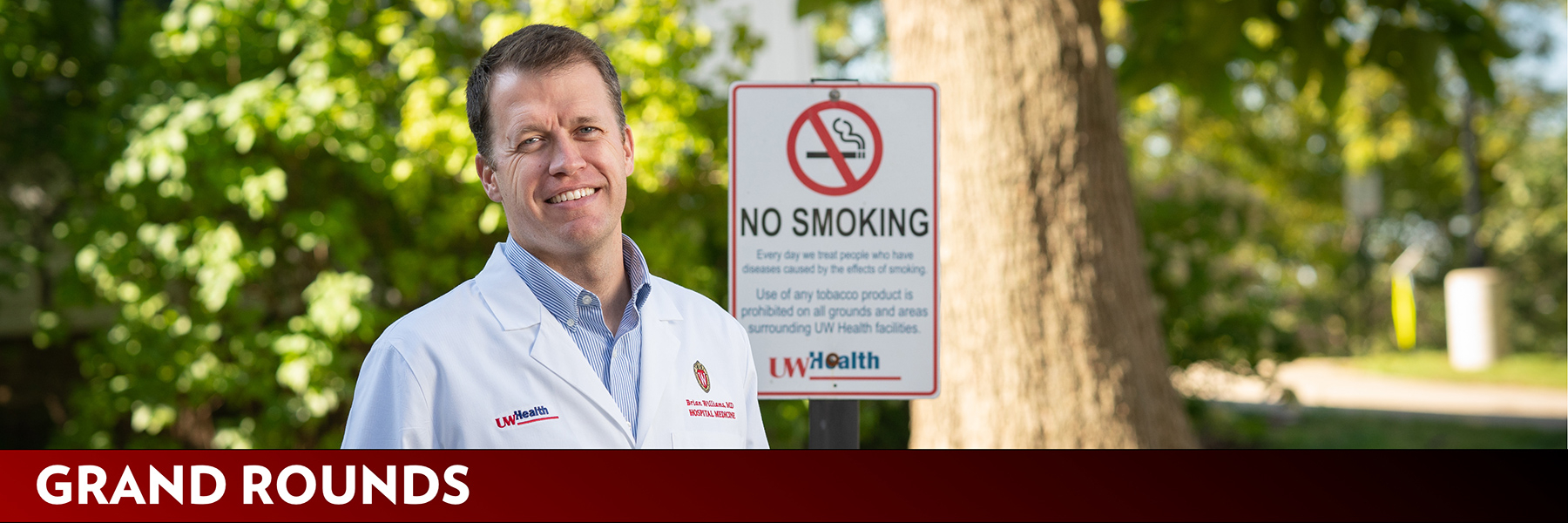 E-Cigarettes and Vaping: A Failed Social Experiment - Brian Williams, MD