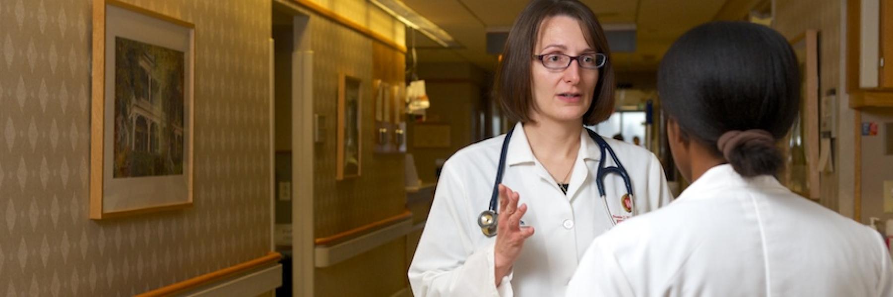 University of Wisconsin Rheumatology Fellowship Program