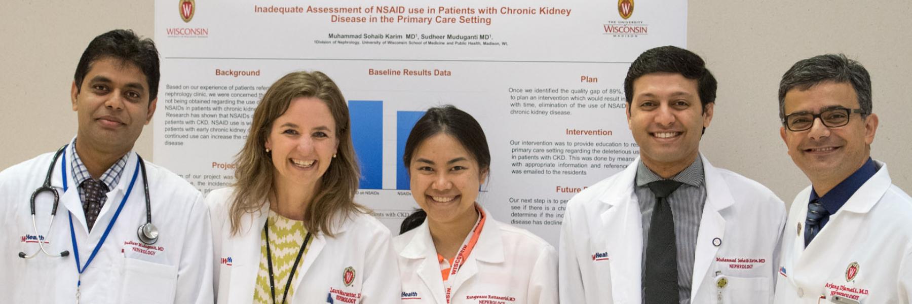 How to Apply to the Nephrology Fellowship Program