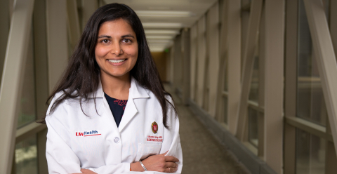 Shivani Garg, MD, MS