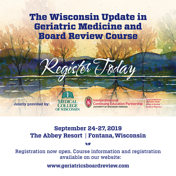Conferences and Meetings   University Of Wisconsin - Department of